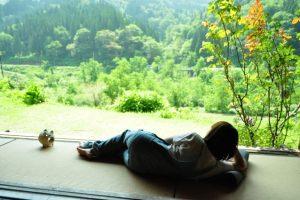 縁側女子が厳選!日本の夏を感じる縁側付きゲストハウス【7選】