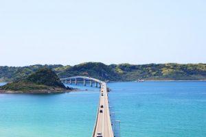 あなたの知らない景色がきっとある!ひとり旅で見てきた美しい西日本の風景たち
