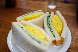名物の卵サンドは健在!名古屋の喫茶店「西アサヒ」がゲストハウスとして復活しました