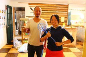 札幌のゲストハウス「waya」に泊まったら、掃除を手伝わされることになった話