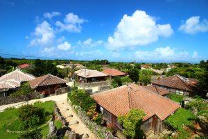 初めてなのに懐かしい!沖縄の原風景が広がる竹富島でゲストハウスに泊まってみた